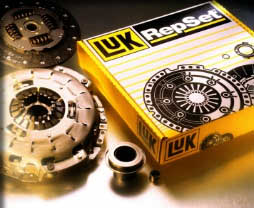 car and van clutch replacement